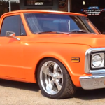 Thumbnail image for Video: '71 Chevy Restoration and Modded
