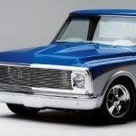 Thumbnail image for The '72 Chevy Truck – An American Icon